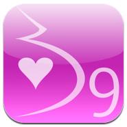 iPhone aplikace 9 mesicu
