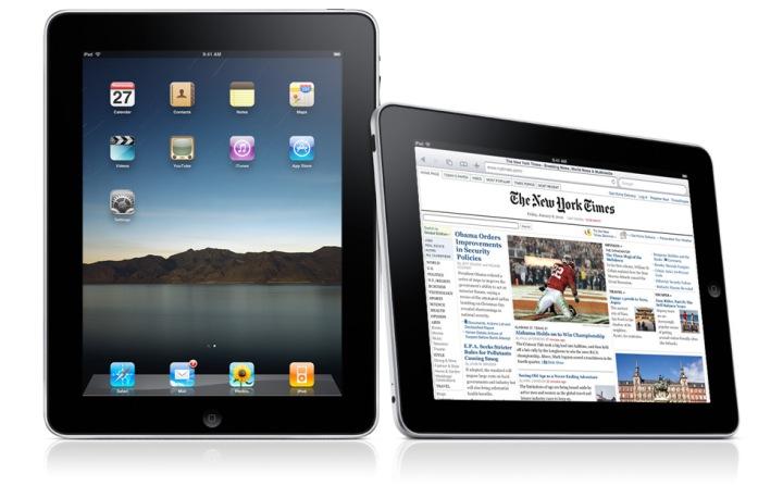 soutez o iPad