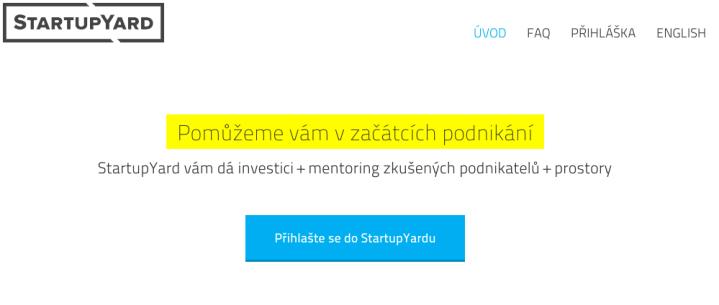 StartupYard 2012