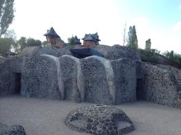 Park Mirakulum Milovice