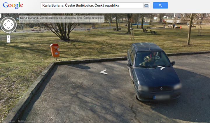 google-street-view-budejovice