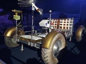 Rover Apollo 16