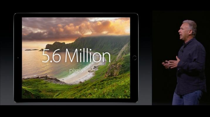 Nový iPad Pro