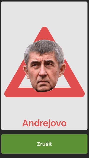 Produkt Andrejovo
